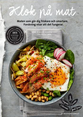 Klok På Mat - Maten Som Gör Dig Friskare Och Smartare