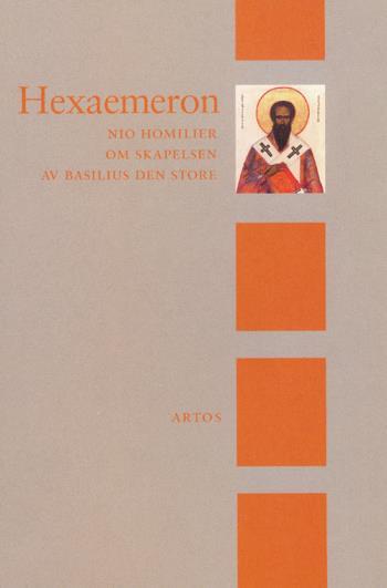 Hexaemeron - Nio Homilier Om Skapelseberättelsen