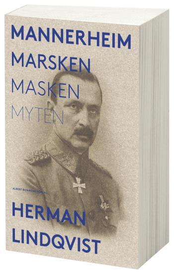 Mannerheim  - Marsken, Masken, Myten