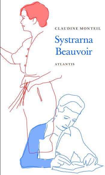 Systrarna Beauvoir - Syskonkärlek Och Rivalitet