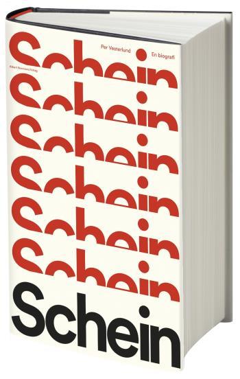 Harry Schein - En Biografi