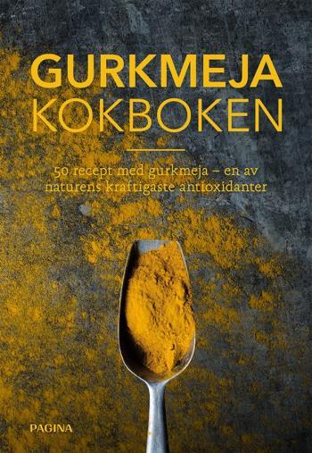 Gurkmeja - Kokboken