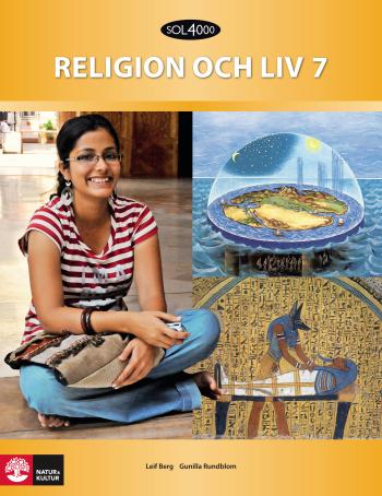 Sol 4000 Religion Och Liv 7 Elevbok