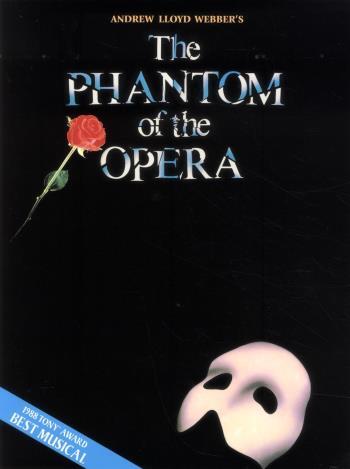 Phantom Of The Opera Vocal Sel