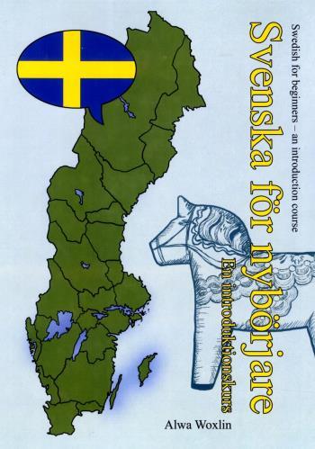 Svenska För Nybörjare (engelska)