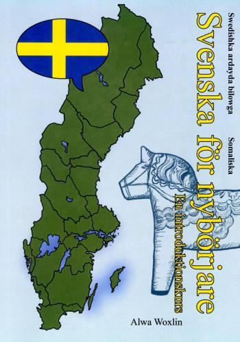 Svenska För Nybörjare (somaliska)