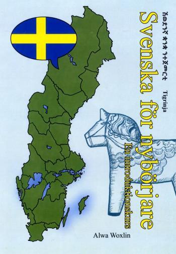 Svenska För Nybörjare (tigrinja)