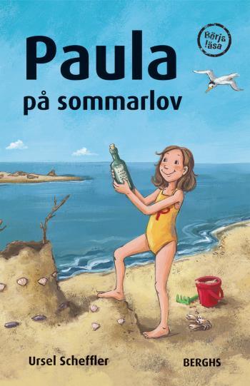 Paula På Sommarlov