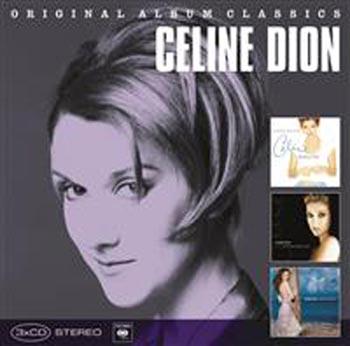 Original album classics 1996-02