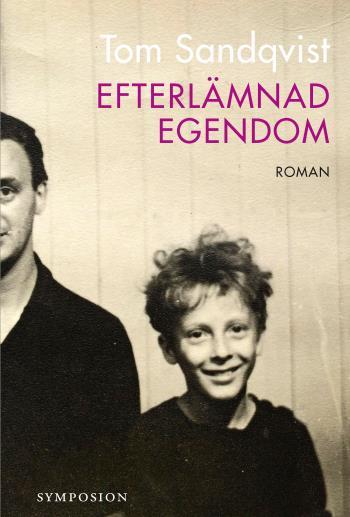 Efterlämnad Egendom