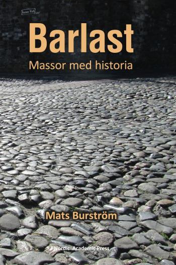 Barlast- Massor Med Historia