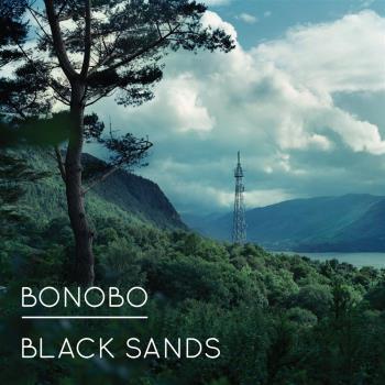 Black sands 2010