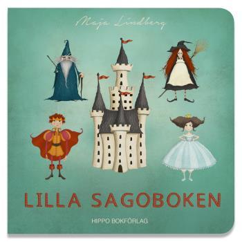 Lilla Sagoboken