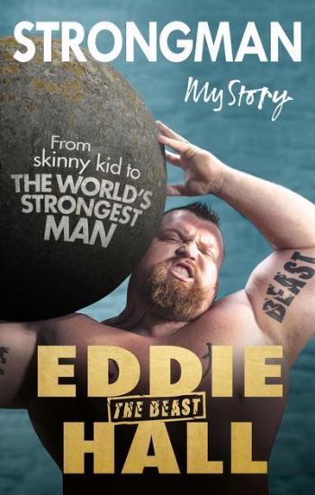Strongman- My Story
