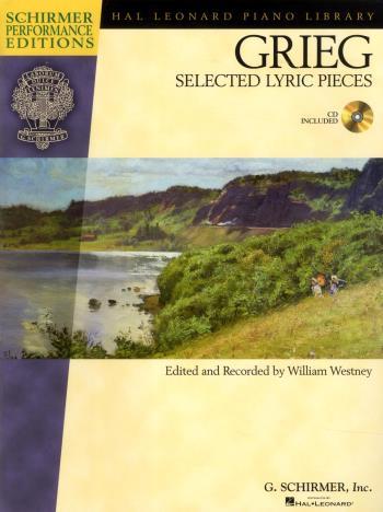 Grieg, Selected Lyric Pieces