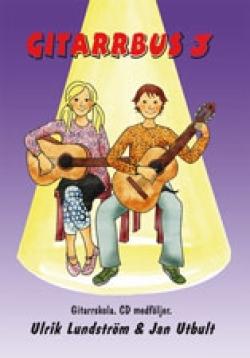Gitarrbus 3 - Gitarrskola