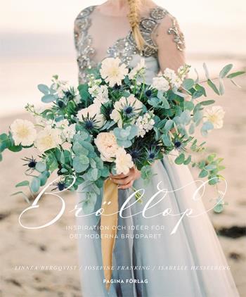 Bröllop- Inspiration För Det Moderna Brudparet