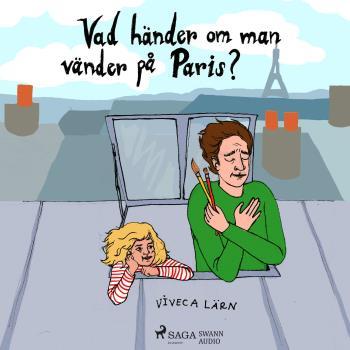 Vad Händer Om Man Vänder På Paris?