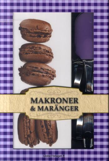 Makroner & Maränger