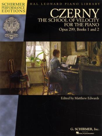 Czerny, School Of Velocity