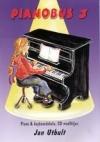 Pianobus 3 - Piano & Keyboardskola