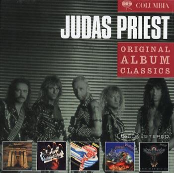 Original album classics 1977-05