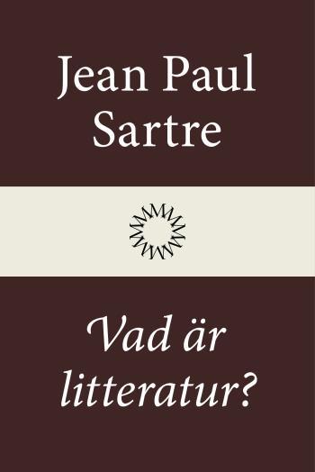 Vad Är Litteratur?
