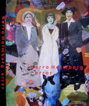 Kerro Holmberg - Error - Målningar 79-17