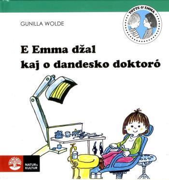 E Emma Dzal Kaj O Dandesko Doktoró