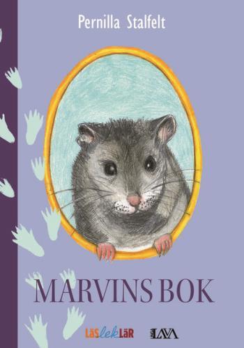 Marvins Bok