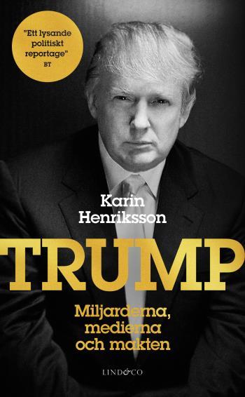 Trump - Miljarderna, Medierna Och Makten
