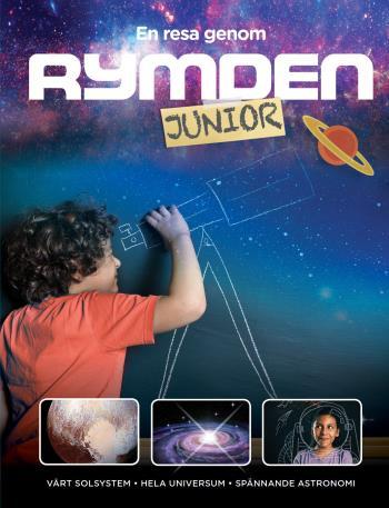 En Resa Genom Rymden - Junior