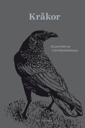 Kråkor - Ett Porträtt Av Cord Riechelmann