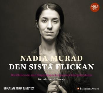 Den Sista Flickan - Berättelsen Om Min Fångenskap Och Kamp Mot Islamiska Staten