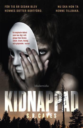Kidnappad