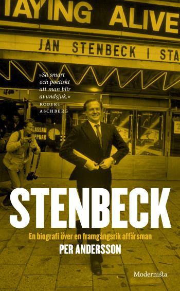 Stenbeck - En Biografi Över En Framgångsrik Affärsman