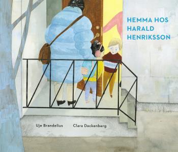 Hemma Hos Harald Henriksson