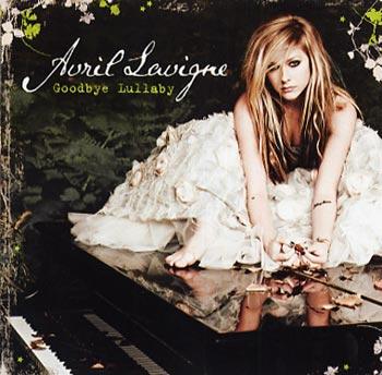 Lavigne Avril: Goodbye lullaby 2011