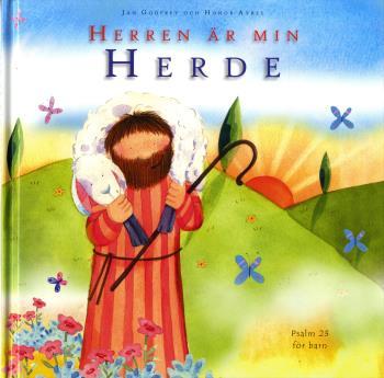 Herren Är Min Herde - Psalm 23 För Barn