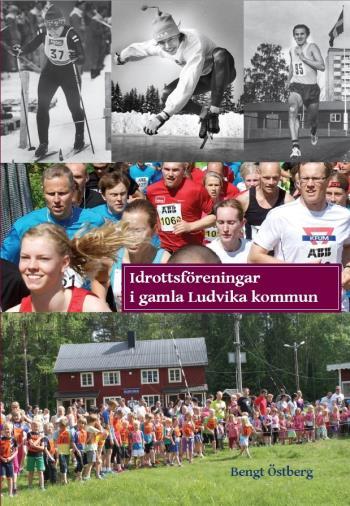 Idrottsföreningar I Gamla Ludvika Kommun
