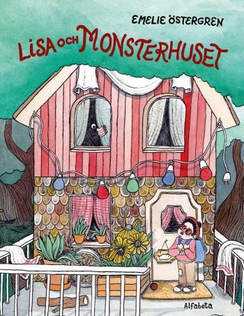 Lisa Och Monsterhuset