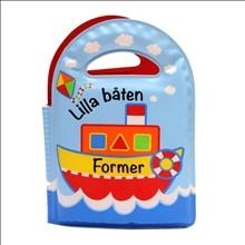 Badbok, Lilla Båten - Former