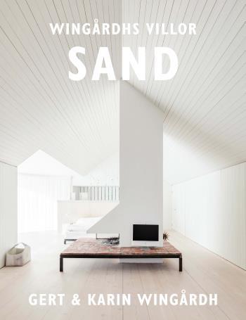 Wingårdhs Villor. Sand