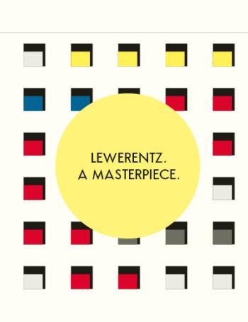 Lewerentz - A Masterpiece