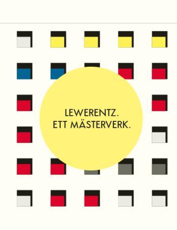 Lewerentz - Ett Mästerverk