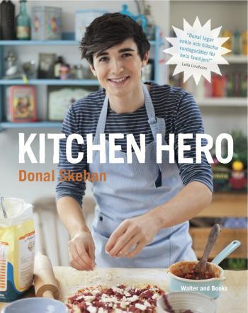 Kitchen Hero - Bringing Cooking Back Home