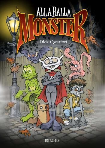 Alla Balla Monster
