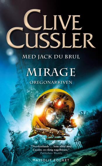 Mirage - Oregonarkiven