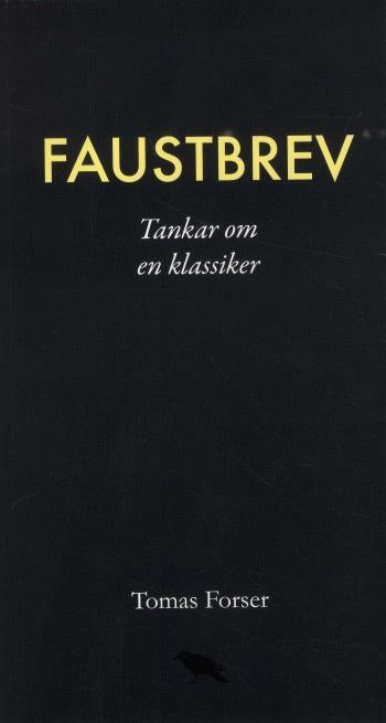 Faustbrev - Tankar Om En Klassiker