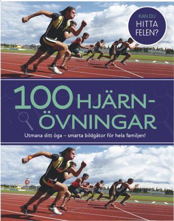 100 Hjärnövningar Sport
